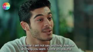Ask Laftan Anlamaz - Episode 6- Part 27 - English Subtitles