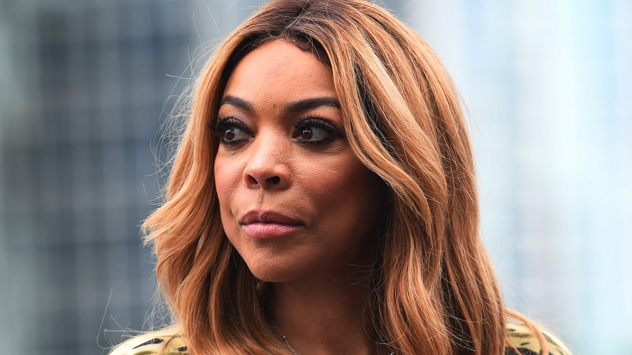 Download Wendy Williams Health UPDATE After Reported Hospitalization