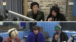 [SBS]김창렬의올드스쿨,센치해, 위너 라이브