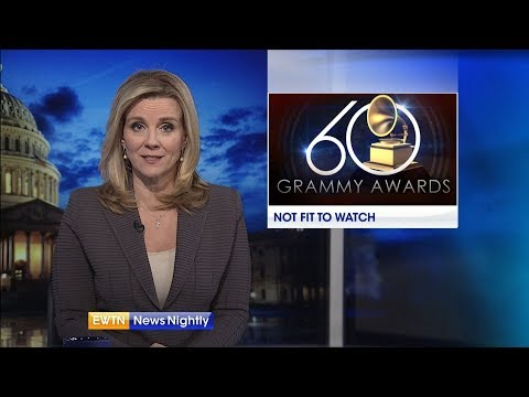 A Tone-Deaf Grammys Awards Show - ENN 2018-01-29 Mp3
