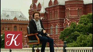 Смотреть видео Пешком... Москва русскостильная. Выпуск от 05.11.18 онлайн