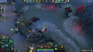 NaVi Vs Alliance Game 2 VOD Limmp Sniper POV SL I League StarSeries S3 EU QLs DOTA 2