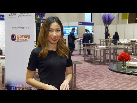 iGaming Asia Congress 2017 - Day 1 Recap
