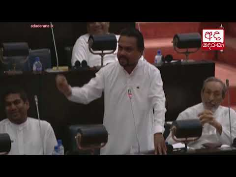 'Robbery palanaya' has been elected into power - Wimal