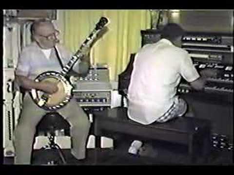 Jack Moelmann - Hammond Organ with Banjo Player - ...