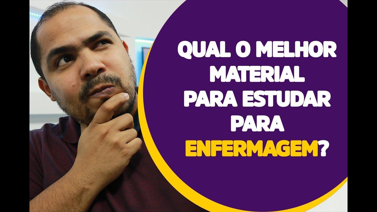 LIVRO DE PARA ENFERMAGEM BIZU BAIXAR