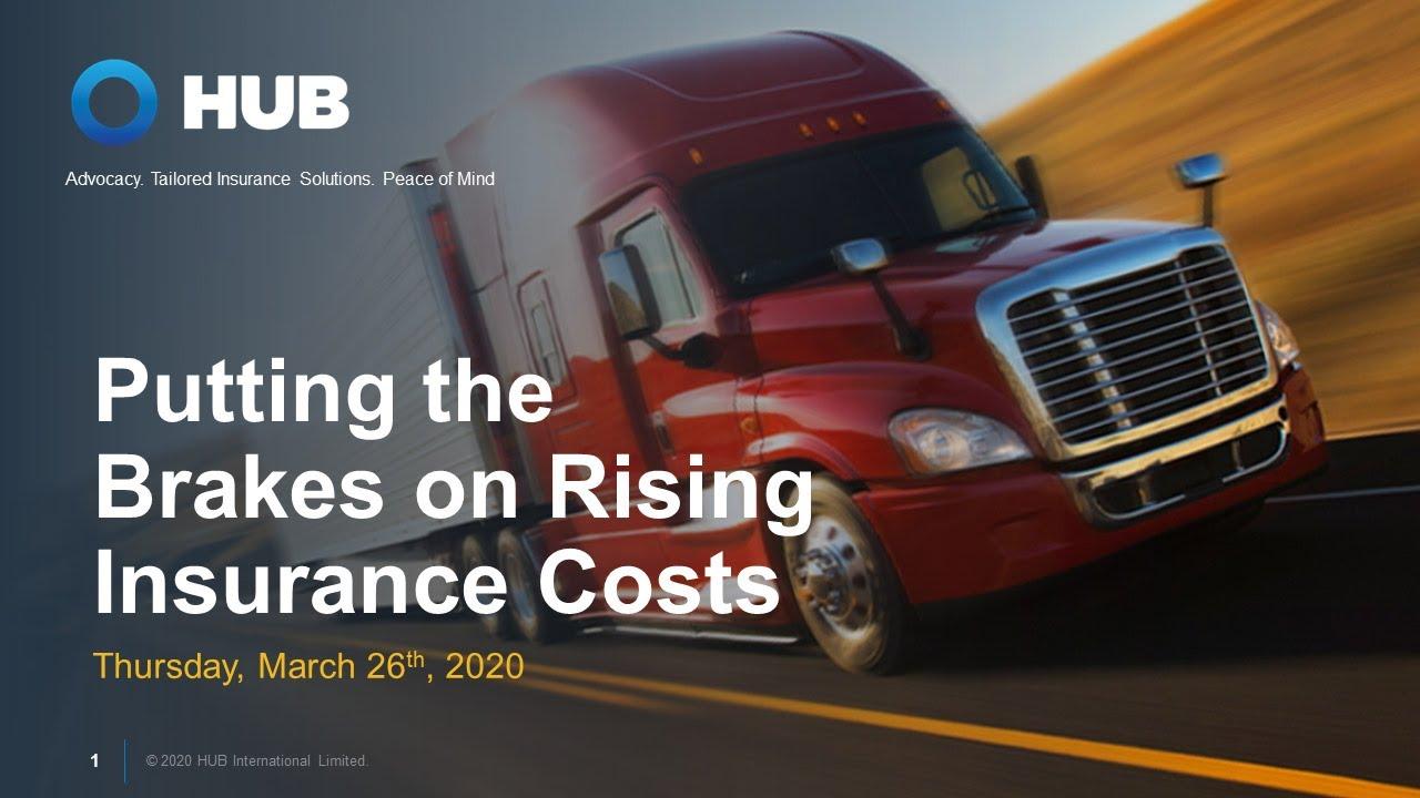 Hub International Insurance Broker Reviews Glassdoor