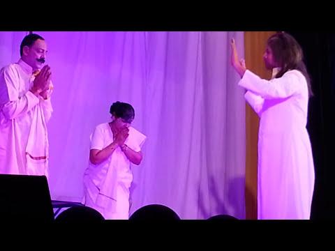 അച്ചായന്റെ തമാശകൾ Malayalam Comedy skit at doha Rosary church