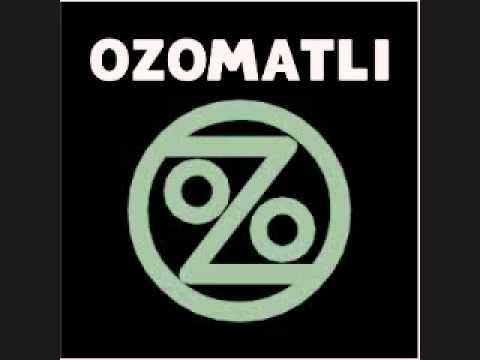 Kumbia Kings ft. Ozomatli - Mi Gente