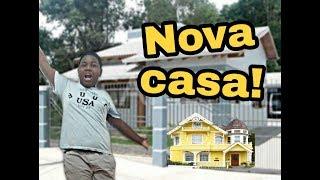 Gambar cover Tour Pela Nova Casa!🏠 - Wesley Pereira