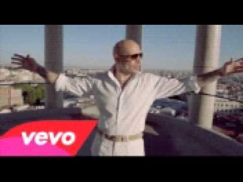 Pitbull - Fireball (Official Music Video)