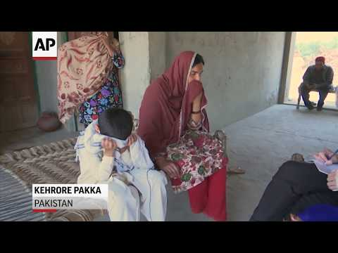 Sex Abuse Pervasive in Pakistan Islamic Schools