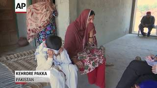 Download Video Sex Abuse Pervasive in Pakistan Islamic Schools MP3 3GP MP4