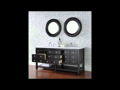New Bathroom Vanity Collections by James Martin at HomeThang