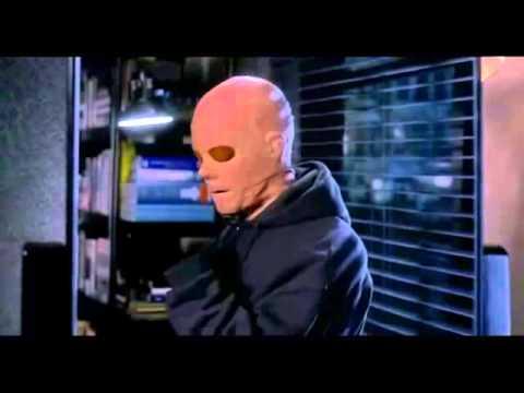 Trailer do filme O Homem Sem Sombra