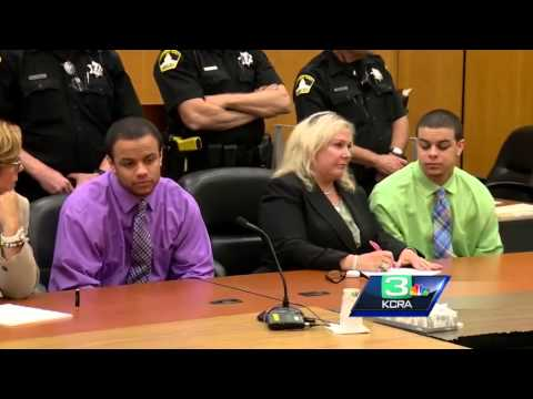 Brothers guilty of South Sacramento barbershop murder