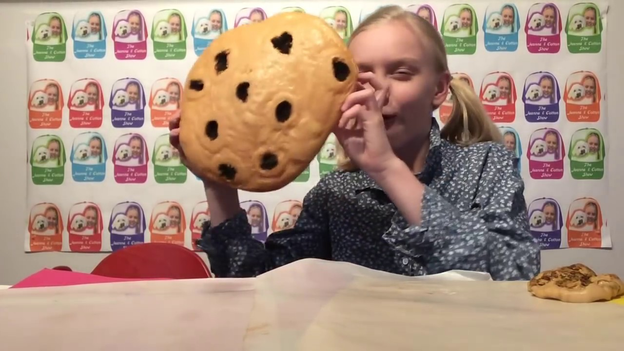 Squishy Dares List : CHIPS AHOY CHOCOLATE CHIP COOKIE SQUISHY!!! FOR SALE!