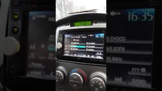 Реклама выступления на Фм радио Дача-Ольга Роса и Михаил Чутко в Владимире