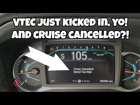 Honda Passport AWD  Acceleration test | 0-60 Mph / 0-100 Km/h | i'ts FAST!
