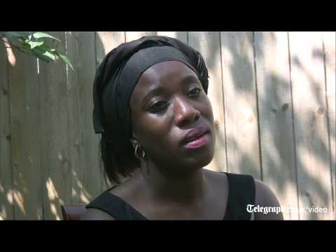 Ebola victim widow: I fear an outbreak in the US