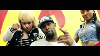 "9th Prince ""Back to the 36"" ft. Masta Killa & Cappadonna - Produced by BP (Official Video)"
