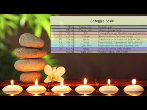 396 hz - music to help grief, sorrow.  Liberating guilt and fear