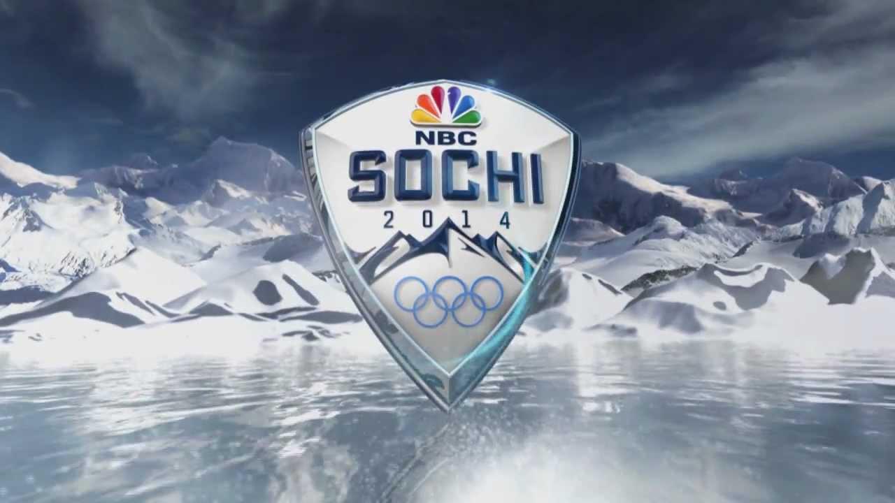 NBC Sochi 2014