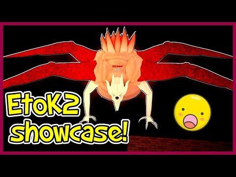 Ro-Ghoul - EtoK2 Showcase !