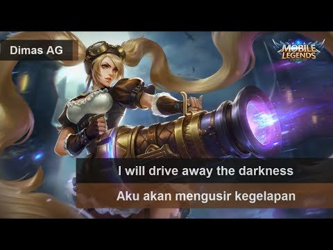 Voice & Quote Layla | Mobile Legends