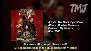 Letra Traducida My Humps de The Black Eyed Peas