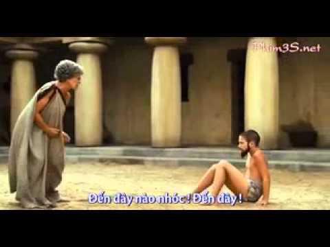 Xem Phim 300 Chiến Binh Chế) full HD Server V I P 1 a