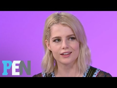 Lucy Boynton On What Drew Her To 'Gypsy' And Working With Naomi Watts | Entertainment Weekly