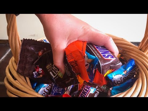 ARE TRICK OR TREATERS HONEST? (Experiment)