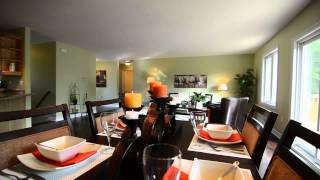Video of Park View Homes Headley Model