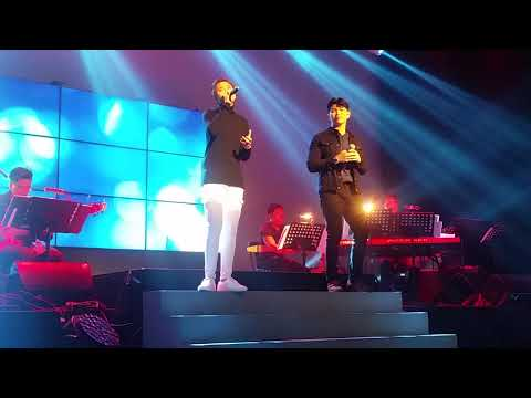 Kaye Cal and Daryl Ong - To Love Again / Stay (#KayePop 1st Major Solo Concert)