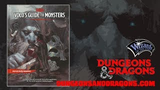 Game Geeks #290 Volo's Guide to Monsters for Dungeons & Dragons
