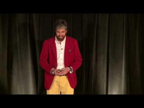 Malaria to Mars: Dr. Alexander Kumar at TEDxOxbridge