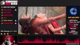 """Anegan"" - Thodu Vaanam - BW Music Review"