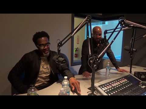 Teddy Riley Interview