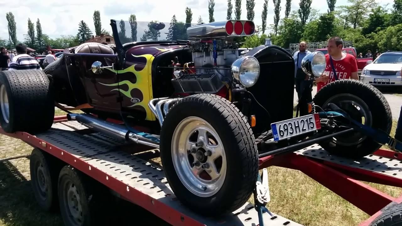 Usa Classic Cars In Bulgaria Ride N Roll Youtube