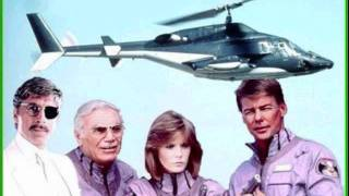 Airwolf theme song MP3 version (Byond guitar cover)