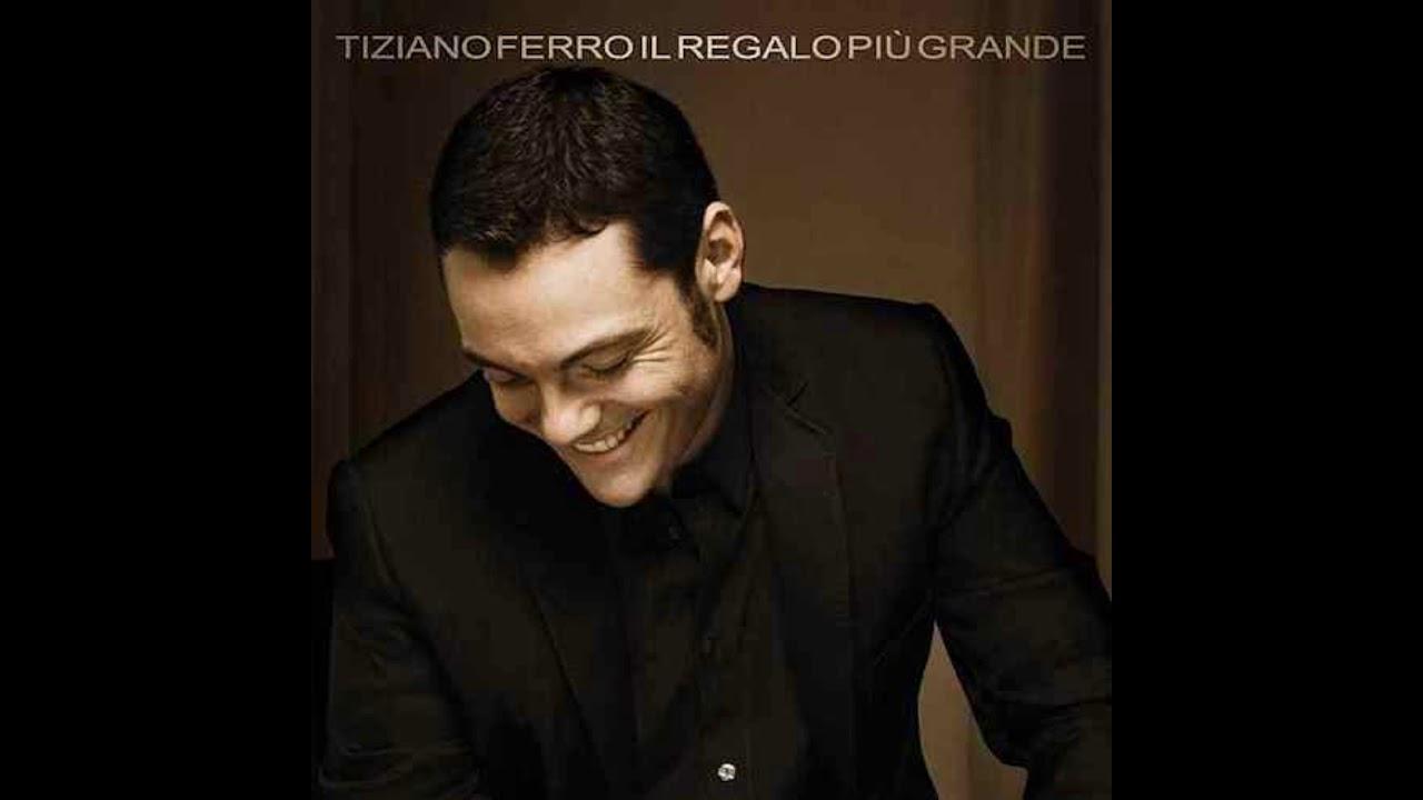Tiziano Ferro - Il regalo più grande (8D Audio Live Concert)