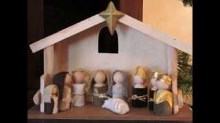 Easy Diy Nativity Craft Ideas