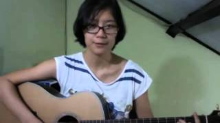 Tutorial: Mayzie Grobe Cover Song