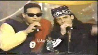 Gerardo -We Want The Funk (1991 LIVE)(lyrics in description)(X)