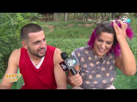 MAMA'S TRIP - SHKUP -  Naser Ismaili dhe Alaudin Mustafa