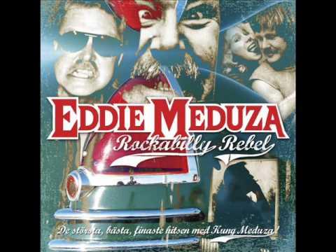 """eddie-meduza-""""ragga-runt""""---ultimata-samlingen-""""rockabilly-rebel""""---ute-23-juni-2010"""