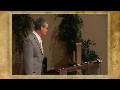 10 Indictments Against the Modern Church in America - Paul Washer