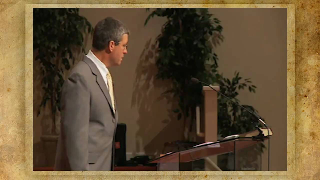 Download 10 Indictments Against the Modern Church in America - Paul Washer