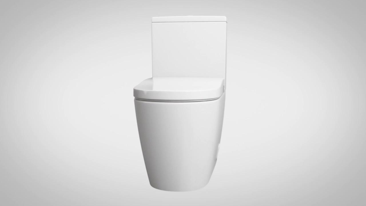 Roca In-Wash Inspira Smart Toilet